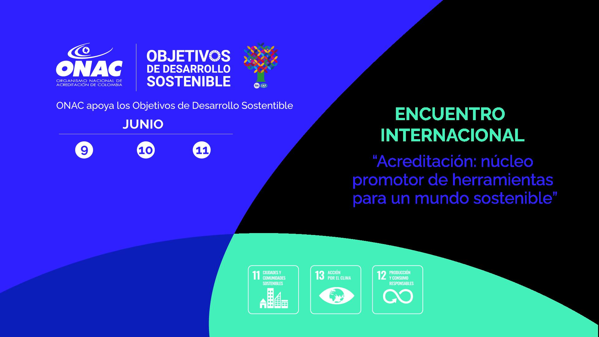 Acreditación: núcleo promotor de herramientas para un mundo sostenible