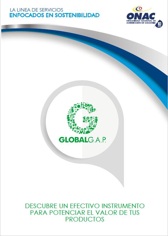 Brochure GLOBAL GAP 1